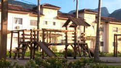 Casa Condomínio Resort Mangaratiba, Rodovia Rio Santos, 23860-000, Mangaratiba