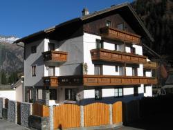 Appartements Schusser, Hagenerweg 153, 9822, Mallnitz