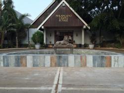 Nhlangano Casino Royale, Lavumisa Road, S400, Nhlangano