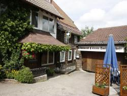 Schwarzwaldgasthof Hotel Schwanen, Hauptstraße 18, 78136, Schonach