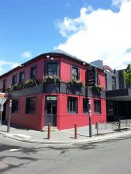 Queens Head Hotel, 400 Elizabeth Street, 7000, Hobart