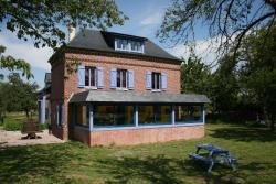 Chambres d'Hôtes Le Relais du Passage de la Roche, Rue de la Roche, 76480, Le Mesnil-sous-Jumièges