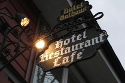 Hotel Rathaus, Bohlweg 37, 38709, Wildemann