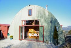 Barn Bed and Breakfast, 44 Clark Road, Waitati, 9069, Waitati