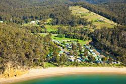 Eden Beachfront Holiday Park, 441 Princes Highway, 2551, Eden