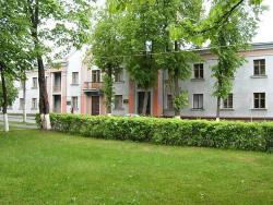 Hotel Rogachev, Dzerginskogo Street 1, 247673, Rahachow