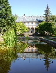 Villa Čerych, Křenkova 477, 552 03, Česká Skalice