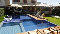 Villa D'orleans, Estrada Do Côco, Km 31 Condominio Villas Do Jacuipe , Quadra 19 Lote 16 Primeira Etapa, 42833-000, Barra de Jacuípe