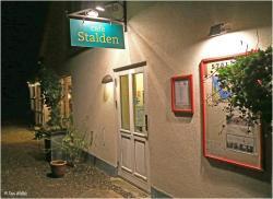Café Stalden, Hougårdsbanke 5, 4793, Bogø By