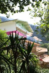 Mountain and Soul Lifestyle Hotel, Ramsau 425, 6284, Ramsau im Zillertal