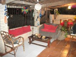 Pousada Villa Amari, Rua do Chafariz, 1 - Tairu, 44470-000, Armação do Tairu