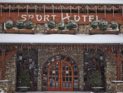 Sport Hotel, Carretera General, s/n, AD100, Soldeu