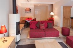 Appartements La Maison du Tigre, 1 rue du Noyer, 67370, Stutzheim