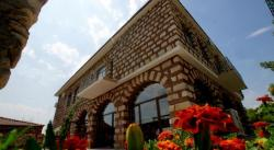 Hotel Divna, Pazara Str., 6900, Krumovgrad