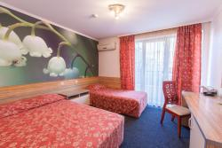 Hotel Opera, 36 Liuben Karavelov St., 8000, Burgas City