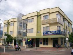 Hotel Marux Plaza, Calle 7 No 20 - 77, 734001, Melgar
