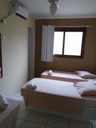 Hotel Matos, Avenida E 435, 95555-000, Capão da Canoa