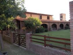 Hostería El Portal, Hermano Soto esquina Irineo Altamirano, 5891, Villa Cura Brochero