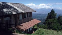 Lagunillas Lodge, Poasito, Alajuela, 16353, Poasito