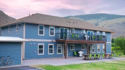 Klippers Guest Suites, 2229 Ferko Rd, V0X 1C2, Cawston
