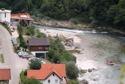 Džajića Buk Rooms, Plaža Džajića buk bb, 88400, Konjic