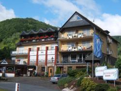 Ferienwohnungen Scheid Volker, Am Moselstausee 39a, 56858, Sankt Aldegund
