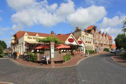 Ringhotel Altes Zollhaus, Zum Hafen 1, 26434, Horumersiel