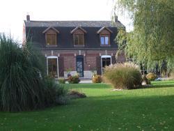 Le Clos du Clocher, 3 rue de l'Église, 80360, Gueudecourt