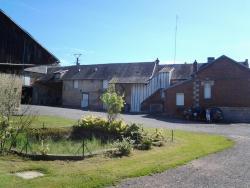 Ferme des Hirondelles, 7 Rue du village, 02300, Selens