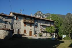 Bed & Breakfast Castello Regina, Via Cavaglia 10, 24012, Brembilla