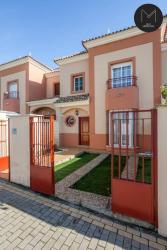 Villa Marquesado, Calle Cide Hamete, 70, 41703, Dos Hermanas