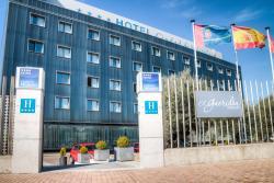 Hotel Ciudad de Móstoles, Carretera Móstoles - Villaviciosa de Odón Km 0,2, 28931, Móstoles
