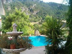 Hotel San Julian, Carretera de la Sierra, 9, 23479, Burunchel