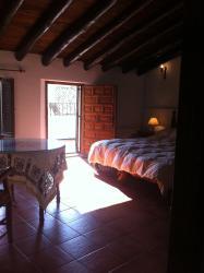 Casa Rural el Doncel, Pintores, 18, 10910, Malpartida de Cáceres