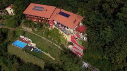 Eco Hotel Locanda del Giglio, Via Cantonale, 6957, Roveredo Capriasca