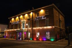 The Lowther Hotel, Aire Street, DN14 5QW, Goole