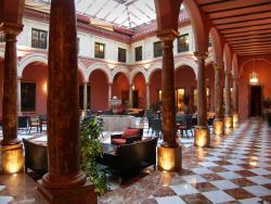 Hotel Santo Domingo Lucena, Juan Jiménez Cuenca, 16, 14900, Lucena
