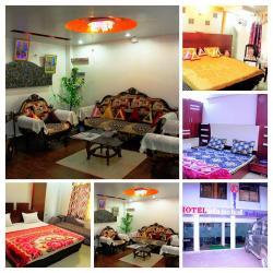 Hotel Aanchal Residency, 229 Behind Sargam Cinema, Near Arya Bhawan, Zone-II, MP Nagar, 462011, Bhopal