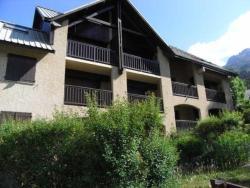 Rental Apartment Freyssinet, Residence Le Freyssinet Bat 2, 05220, Les Guibertes