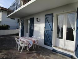 Rental Apartment Rhune 2, 40 Avenue De La Rhune, 64500, Ciboure