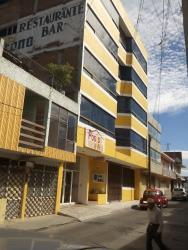 Posada Tres Marías, Melchor Ocampo Oriente, 106. Colonia Centro, 61100, Ciudad Hidalgo