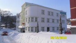Hotel Grand, Protifasistickych bojovniku 337, 46841, Tanvald