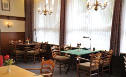 Hotel Lessinghof, Okerstraße 13, 38100, Braunschweig