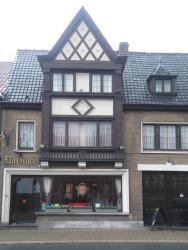 Hotel Da Vinci, Gentstraat 58, 9700, Oudenaarde