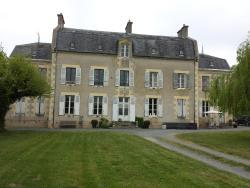 Château Oliveau, 4, chemin Oliveau, 58240, Mars-sur-Allier
