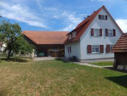 Ferienwohnung Obstbaumwiese, Tannenstraße 22, 72218, Wildberg