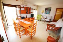 Holiday Apartment in the Pyrenees, Raval de la Carretera 1-A(Edifici Energy), Planta 1 Puerta 2, 25693, Salás de Pallás