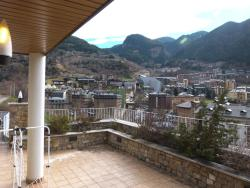 Xalet Marsal-Vacances Pirinenca, Camí d' Abaix, S/N, Xalet Marsal, AD200, Encamp
