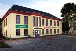 Hostel am Güterbahnhof, Am Güterbahnhof 5, 17033, Neubrandenburg