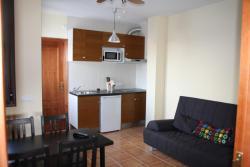 Apartamentos Turisticos Rurales El Pua, Andrés Muñoz, 3, 41370, Cazalla de la Sierra